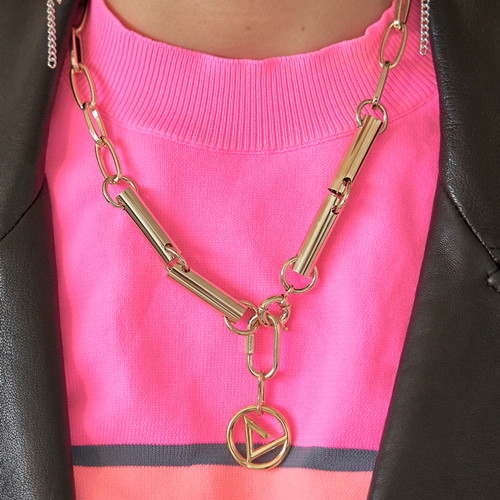 #821 NECKLACE