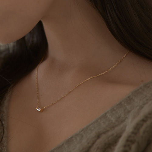 #1024 CM NECKLACE[GOLD]